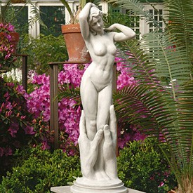 Contemporary Venus Sculpture by Carlo Bronti